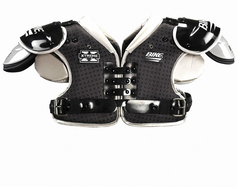 Bike Xtreme Lite Shoulder Pads BIKE Xtreme Lite Linebacker