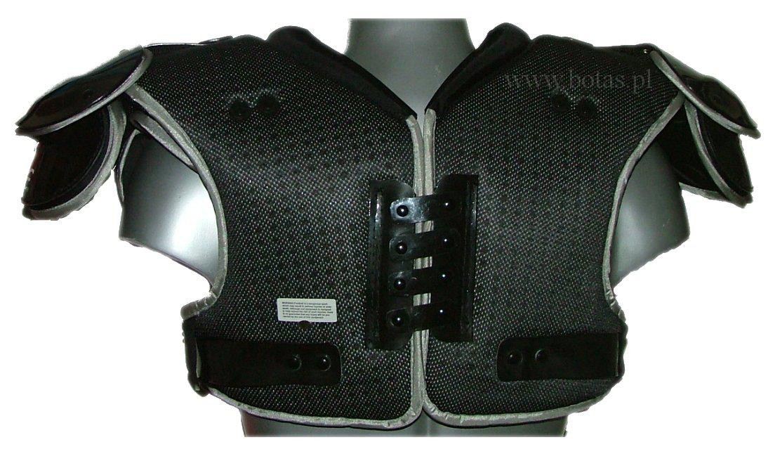 Bike Xtreme Lite Adult Shoulder Pads Pad Bike Xtreme Lite QB WR