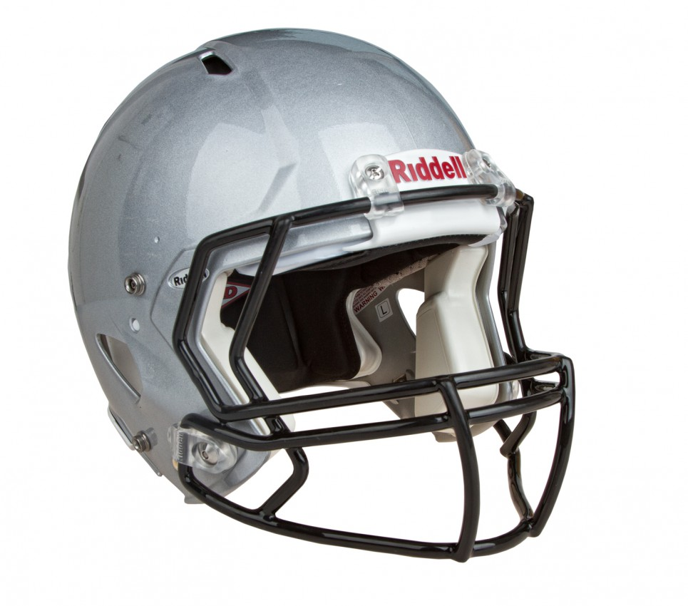 Riddell helm