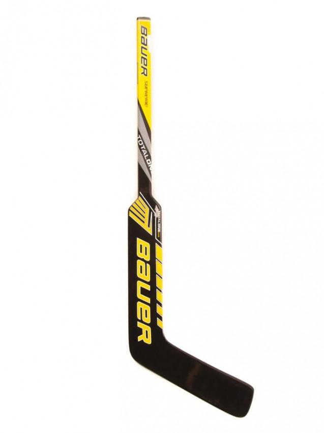 Mini Stick Goalie Composite Bauer | Goalie Sticks | Hockey ... Bauer Hockey Goalie Sticks