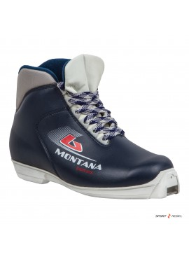 Botas Montana cross-country ski boots