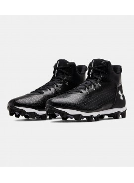 Buty futbolowe Under Armour Hammer Mid RM'19