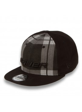 Czapka Bauer New Era 39Thirty SB Buff Sr