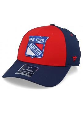 Czapka Fanatics NHL Iconic Str.