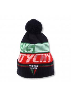 Czapka zimowa GKS Tychy