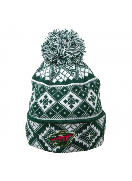 Zephyr NHL Frosty Knit