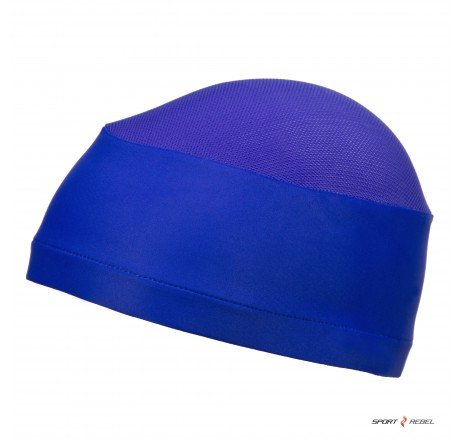 American Football Scull Cap with mesh fabric on top