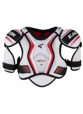 Easton Synergy 450 Jr. Shoulder Pads