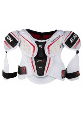 Easton Synergy 650 Jr. Shoulder Pads