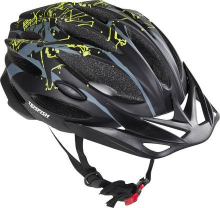 Kask Tempish Style