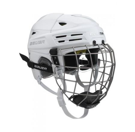 6cac429208a Bauer Re-Akt 200 Hockey Helmet Combo