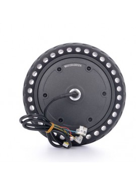 Front wheel for the URBIS U5 scooter