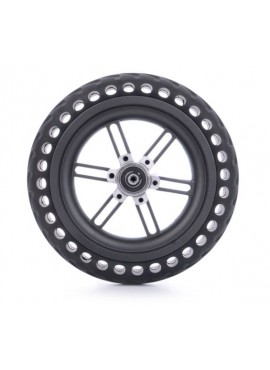 Rear wheel for the URBIS U5 scooter