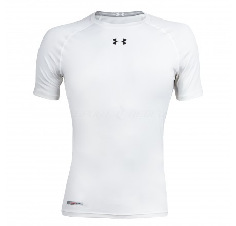 Under Armour Heatgear® Sonic Compression Shortsleeve