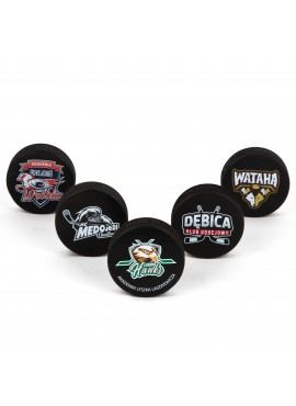 PUK Custom hockey puck