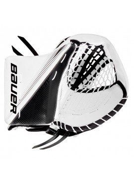 Bauer Supreme S27 Catch Glove Sr