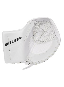 Bauer Supreme Ultrasonic catcher Sr