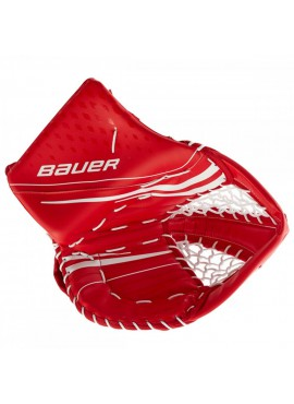 Bauer X2.7 Catch Glove SR