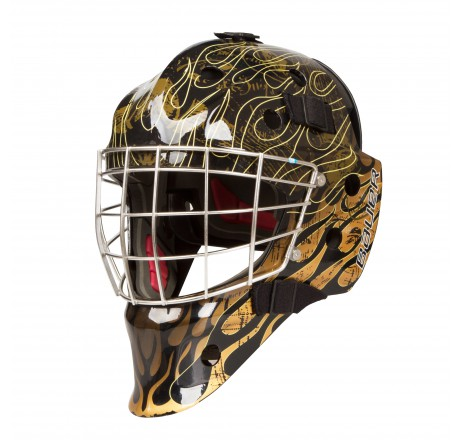 2172d0b1ca5 Bauer NME7 Goalie Mask