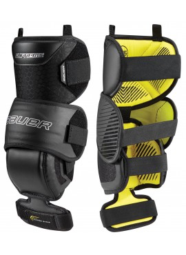 Bauer Supreme Sr '18 Knee Guard