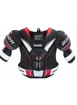 Bauer NSX Shoulder Pads Jr