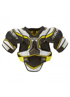 Bauer Supreme 2S Pro Shoulder Pad Jr