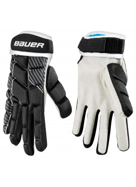 Bauer Perf '18 street hockey gloves