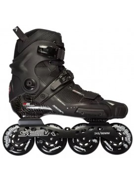 Freestyle rolls Seba High Light Carbon