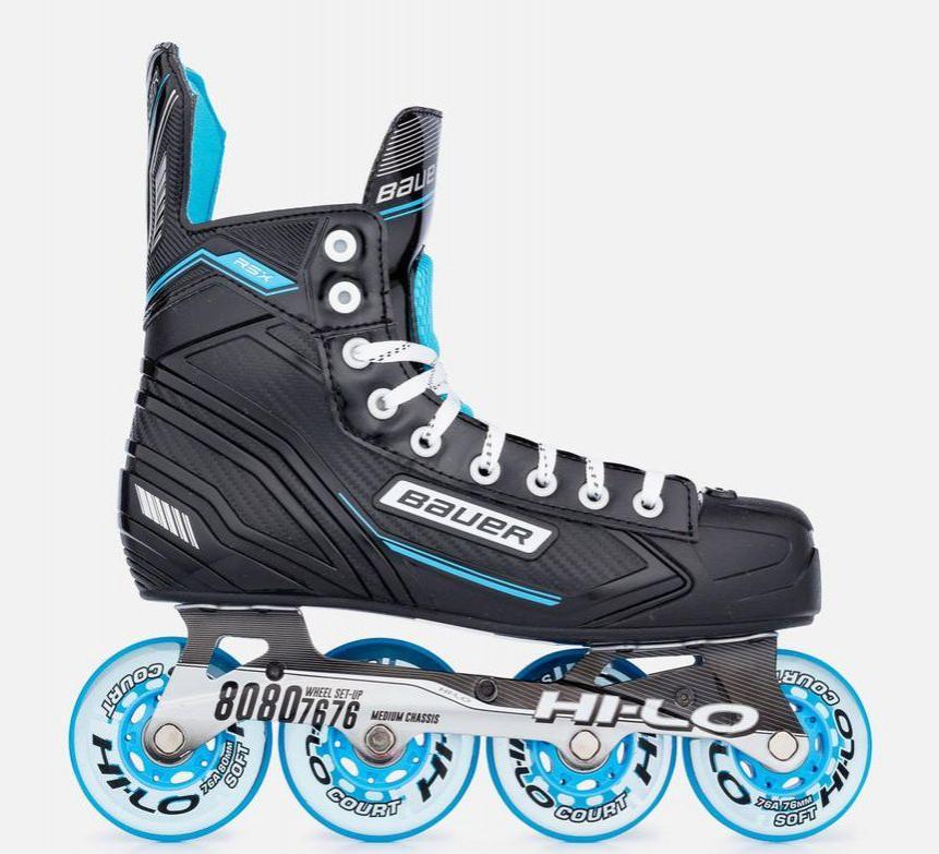 c6624826e Rolki hokejowe | Hokej In-Line | Sklep hokejowy / Sklep z rolkami / Futbol  amerykański sklep / Narty biegowe sklep / Sportrebel.pl