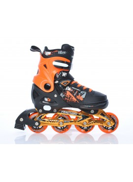 TEMPISH Daco Adjustable Inline Skates