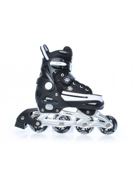 TEMPISH Magic Rebel Adjustable Inline Skates