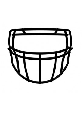 S2BDC-LW-V Facemask from Riddell