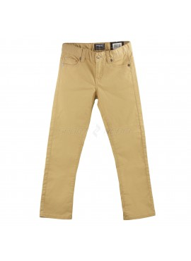 Bauer Pants Denim-Slim Fit
