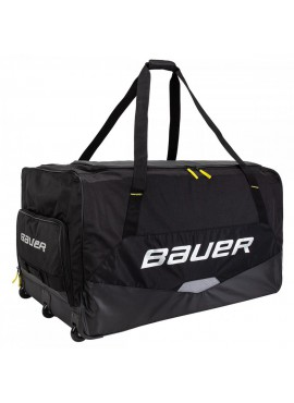 Bauer Premium Wheeled Goalie Equipment Bag