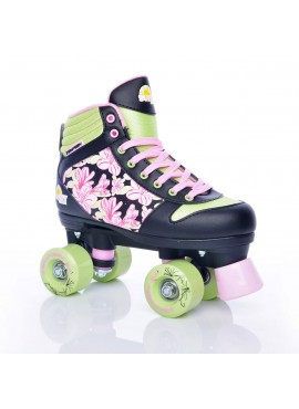 Tempish Sunny Bloom quad skates