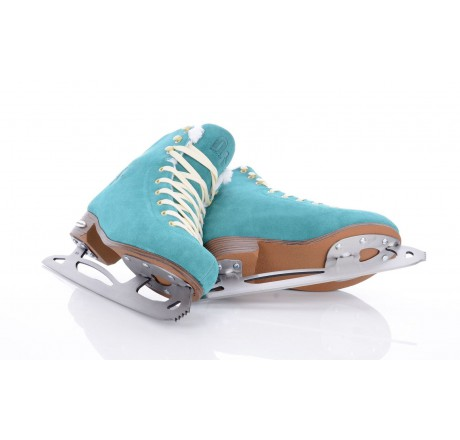 TEMPISH Nessie Star figure skates