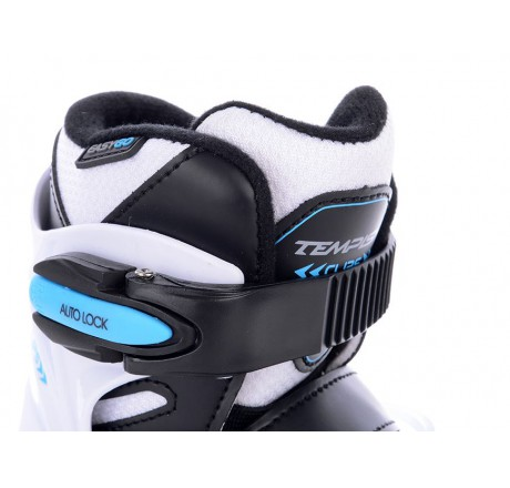 Adjustable skates TEMPISH Clips