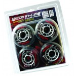 Tempish Catch PU 82A Wheels