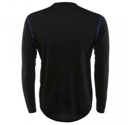 Bauer Basic '18 Sr. ribano long sleeve t-shirt