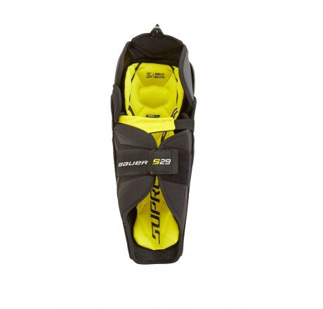 Bauer Supreme S29 Shin Guard JR.