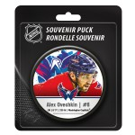 Souvenir Inglasco NHL hockey puck