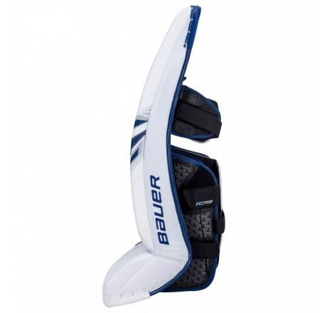 Bauer Supreme S29 Int Goalie Leg Pads   Hockey   Hockey shop Sportrebel