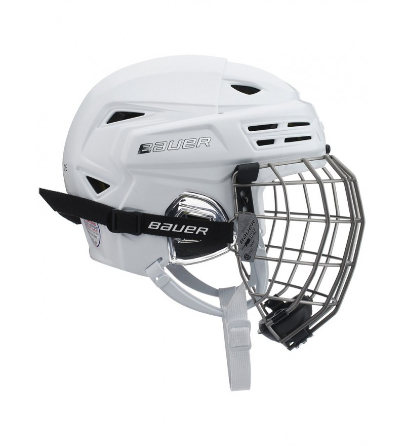 f0e32537302 Bauer Re-Akt 200 Hockey Helmet Combo