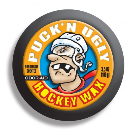 Odor Aid Hockey Wax