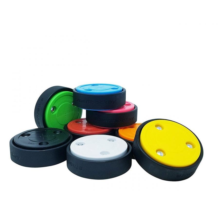 Smarthockey Puck Slider Ice Hockey//Inline Hockey