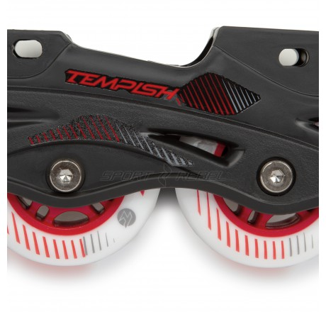 Skates / Rollers TEMPISH Clips Duo