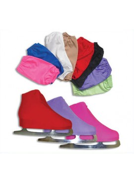 Protective shoe skates figured A & R Junior