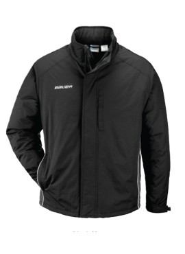 Kurtka dresowa Bauer Thermal Warm Up Sr