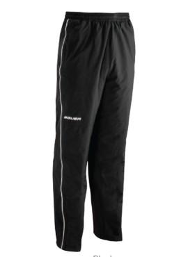 Spodnie dresowe Bauer Thermal Warm Up Yth