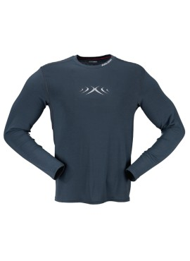 Bauer Vapor Core Long Sleeve Crew Sr